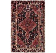Link to 4' 2 x 6' 3 Tuiserkan Persian Rug
