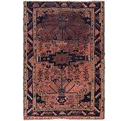 Link to 4' 7 x 6' 9 Shiraz Persian Rug