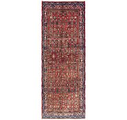 Link to 100cm x 265cm Malayer Persian Runner Rug