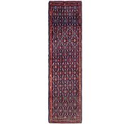 Link to 2' 7 x 10' Farahan Persian Runner Rug
