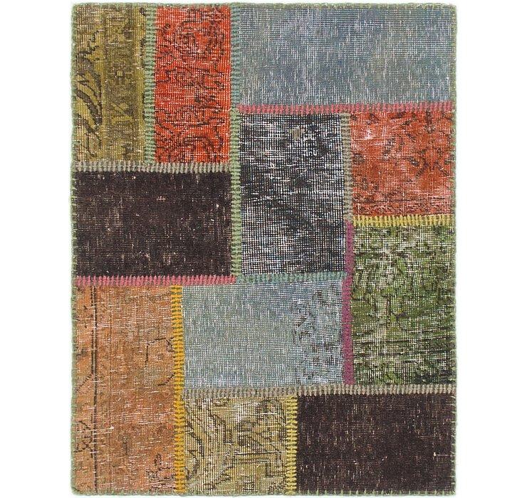 2' 3 x 2' 10 Ultra Vintage Persian Rug