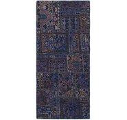 Link to 2' 9 x 6' 3 Ultra Vintage Persian Runner Rug