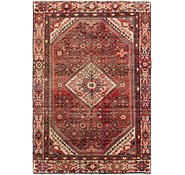 Link to 6' x 9' 3 Hossainabad Persian Rug