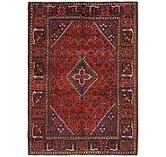 Link to 7' 3 x 10' 5 Joshaghan Persian Rug