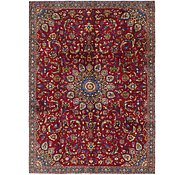Link to 7' 2 x 10' Mashad Persian Rug