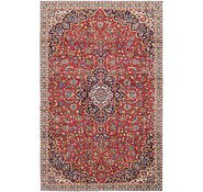 Link to 6' 10 x 10' 10 Kashan Persian Rug