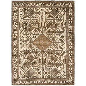 7' 10 x 11' Ferdos Persian Rug