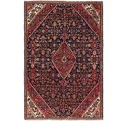 Link to 6' 4 x 9' 6 Hamedan Persian Rug