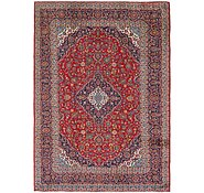 Link to 9' 6 x 13' 3 Mashad Persian Rug