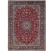 Link to 8' 6 x 11' 6 Isfahan Persian Rug