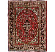 Link to 8' 8 x 12' 6 Hamedan Persian Rug