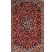 Link to 6' 8 x 10' 5 Kashan Persian Rug