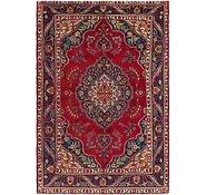 Link to 6' 8 x 9' 7 Tabriz Persian Rug