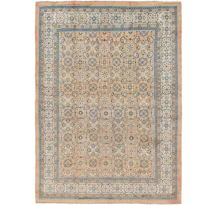 295cm x 400cm Farahan Persian Rug