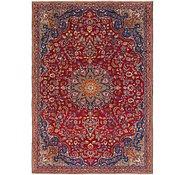 Link to 7' 2 x 10' Mashad Persian Rug