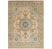 Link to 9' 5 x 12' 10 Tabriz Persian Rug