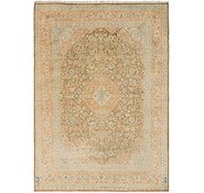 Link to 9' 8 x 13' 7 Kashan Persian Rug