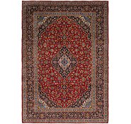 Link to 300cm x 427cm Kashan Persian Rug