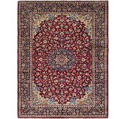 Link to 10' 2 x 13' 2 Isfahan Persian Rug