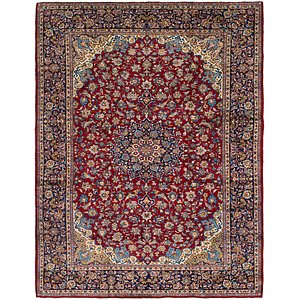 Link to 310cm x 400cm Isfahan Persian Rug item page