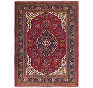 Link to 8' 3 x 11' 2 Tabriz Persian Rug