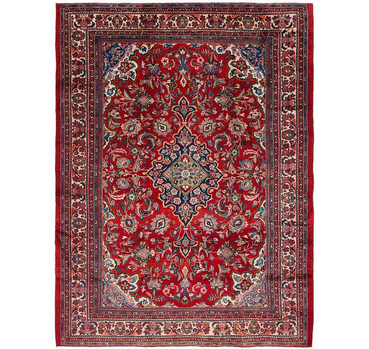 10' 3 x 13' 6 Mahal Persian Rug