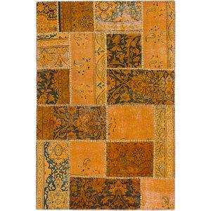3' 9 x 5' 8 Ultra Vintage Persian Rug