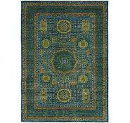 Link to 4' 1 x 5' 8 Mamluk Ziegler Oriental Rug