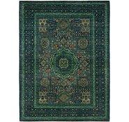 Link to 4' 10 x 6' 6 Mamluk Ziegler Oriental Rug