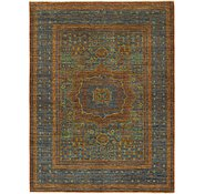Link to 5' x 6' 7 Mamluk Ziegler Oriental Rug