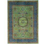 Link to 5' 8 x 8' Mamluk Ziegler Oriental Rug