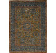 Link to 5' 7 x 7' 9 Mamluk Ziegler Oriental Rug