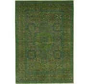 Link to 5' 8 x 8' 1 Mamluk Ziegler Oriental Rug