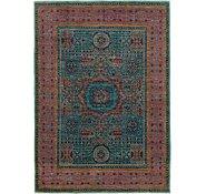 Link to 5' 9 x 8' Mamluk Ziegler Oriental Rug