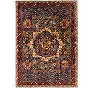 Link to 5' 10 x 8' 4 Mamluk Ziegler Oriental Rug