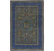 Link to 5' 6 x 8' 1 Mamluk Ziegler Oriental Rug