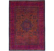 Link to 5' 7 x 7' 10 Mamluk Ziegler Oriental Rug