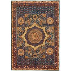 Link to 178cm x 257cm Mamluk Ziegler Orienta... item page
