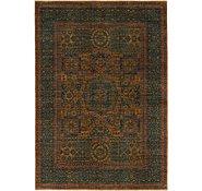 Link to 5' 9 x 8' 1 Mamluk Ziegler Oriental Rug