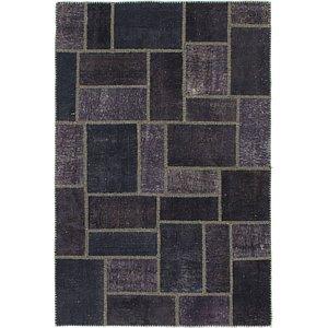 4' x 6' Ultra Vintage Persian Rug