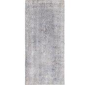 Link to 3' x 6' 5 Ultra Vintage Persian Runner Rug