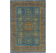 Link to 4' x 6' Mamluk Ziegler Oriental Rug