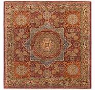 Link to 6' 8 x 6' 8 Mamluk Ziegler Oriental Square Rug