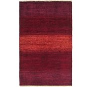 Link to 3' 2 x 5' 2 Modern Ziegler Oriental Rug
