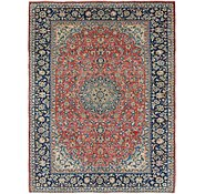 Link to 9' 6 x 12' 6 Isfahan Persian Rug