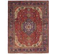Link to 9' 8 x 12' 6 Tabriz Persian Rug
