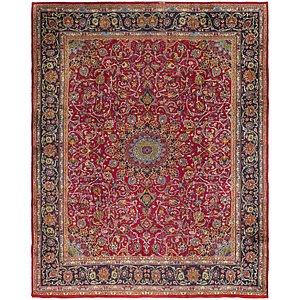 9' 7 x 12' 2 Kashmar Persian Rug