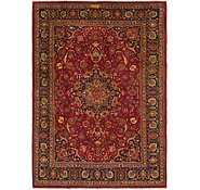 Link to 8' 5 x 11' 7 Mashad Persian Rug