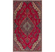 Link to 7' 3 x 12' 10 Tabriz Persian Rug