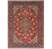 Link to 8' 6 x 11' 5 Isfahan Persian Rug